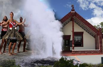 Tarawera Legacy - Self Drive