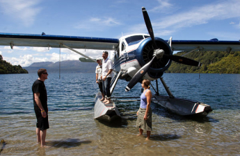 Heritage Tour - By Floatplane