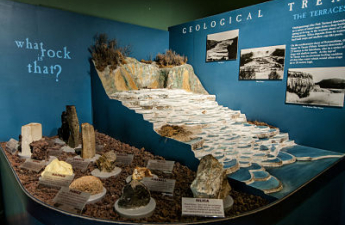 Geological Treasures