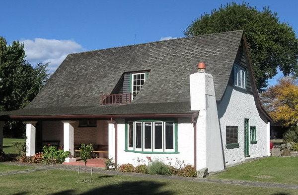 historical attractions Rotorua